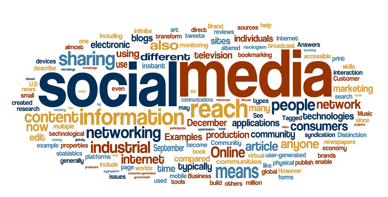RMG – Social Media poster